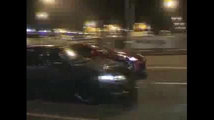 Nissan 350z vs. Wrx Sti vs. Evo 9