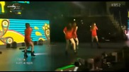 26/15 Miss A - Breathe - Music Bank in Istanbul 070913