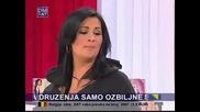 Jana - Nije In Da Budes Fin - 2011 - Prevod