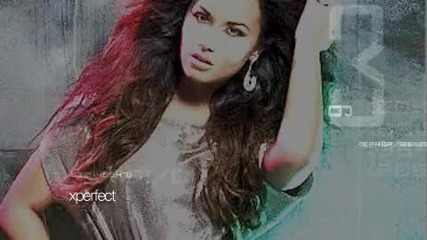 Demetria Lovato. #collab part