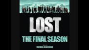 Lost Season 6 Soundtrack - #10 Sayid After Dentist [disc two]