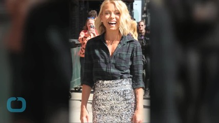 Kelly Ripa Has More to Say About Cheating Website Ashley Madison