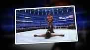 Суперзвездите от Wwe говорят за мача между Гробаря и Трите Хикса след Wrestlemania 27