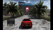 Test Drive Unlimited 2 Cabriolets test B E T A