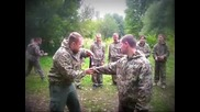 Славянский Союз - Тренировка