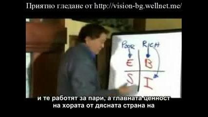 Робърт Т. Кийосаки и защо Network Marketing (или Mlm)