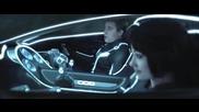 Tron Заветът - Куора спасява Сам!