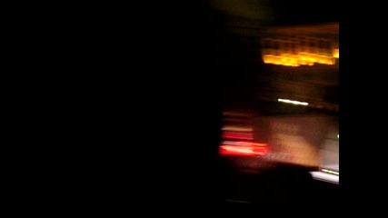 City 2009 - Inna - Hot - пее на живо :*