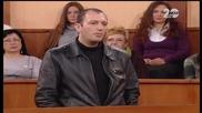 """Казус за родителски права в """"Съдебен спор"""" (07.12.2014г.)"""