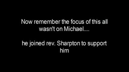 What Did happen to Michael Jackson part 16