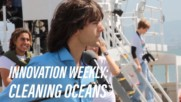 The Ocean Cleanup is facing challenges