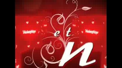 Честит Свети Валентин !!!