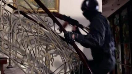 Пающие Трусы - Девчонки русских олигархов (full Hd)