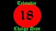 Teletabis - Chalga Diss +18