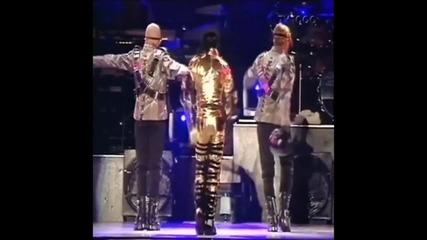 Michael Jackson - Chicago 2014 *new*