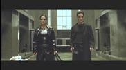 """Известната цигуларка Ванеса Мей изпълнява Токата и фуга в Ре минор от филма """" Матрицата """""""