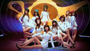 [превод] Girls' Generation - Genie