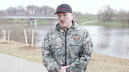 Belarus: 'Work of obviously foreign special services' - Lukashenko on failed military coup plan