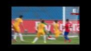 Чили - Австралия 3:1