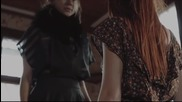 Ana Criado & Aurosonic – The Force of the Blow (music Video)