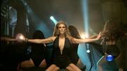Анелия - Искам те, полудявам | Dvd Rip