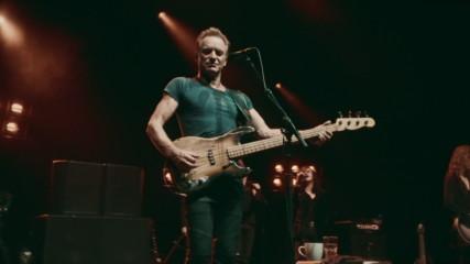 Sting - Petrol Head (Оfficial video)