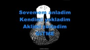 Ebru Yasar - Sevemem..
