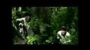 Българи и турци на война