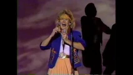 Lynn Anderson - Under The Boardwalk