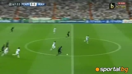 Real Madrid 3:2 Manchestyr City !!!