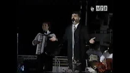 Vojo Stojanovski - Sinot ni se raga