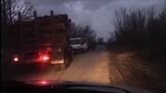 По пътя към село Близнак