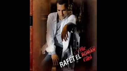 Rafet El Roman - Seni Seviyorum 2008