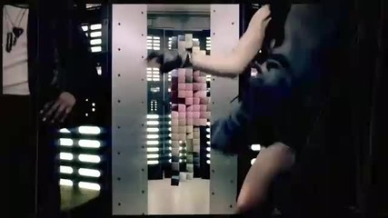 на Black Eyed Peas - The Time