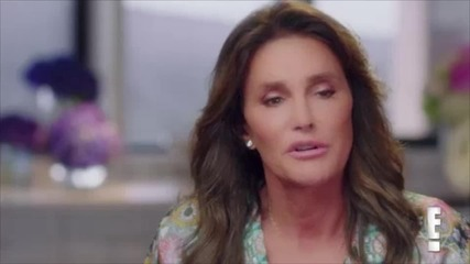 Kanye West Says He Admires Caitlyn Jenner After Meeting Her in 'I Am Cait'