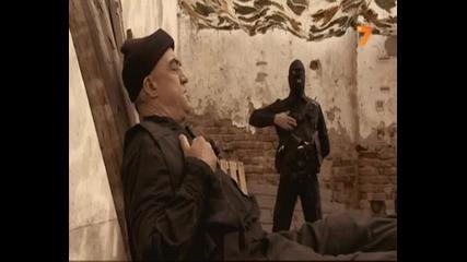 Заекващ войник докладва на старшината! ( 100% смях! ) - Операция Шменти Капели