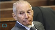 Robert Durst To Return to L.A. on Murder Charge