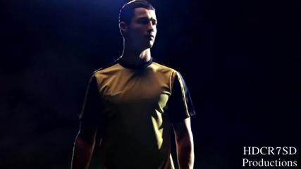 Cristiano Ronaldo-glad You Came