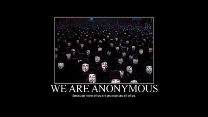Anonymous-music