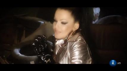 Галена ft. Expose - Нищо общо /official video/ hd