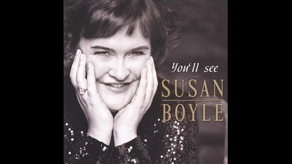 Susan Boyle - Youll see