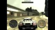 Моите Коли В Need For Speed: Mw