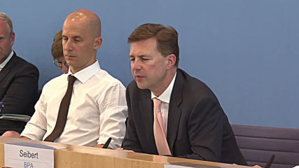 Germany: Politician murder a call 'to fight right-wing extremism' - Govt. spox.