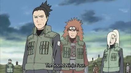Naruto Shippuuden 303