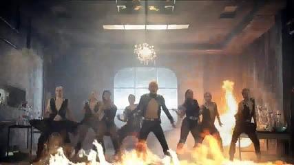 (бг субс) Xia Junsu - Set Me Free mv (fanmade)
