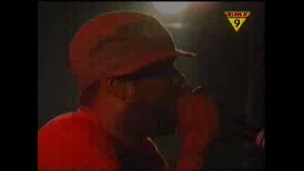 Wu - Tang Live In Poland