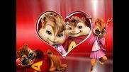 Chipmunks - Samo priqteli