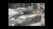 Мачу-пикчу. Руины Города Инков