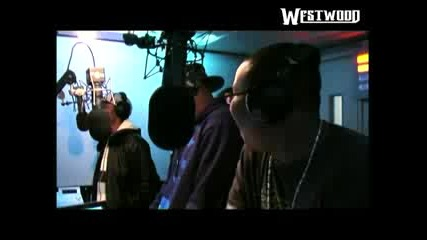 Westwood - Roll - Deep freestyle /grime,  Uk/