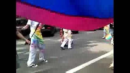 Втори Гей Парад в София